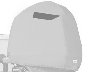 Vented Outboard Cover
